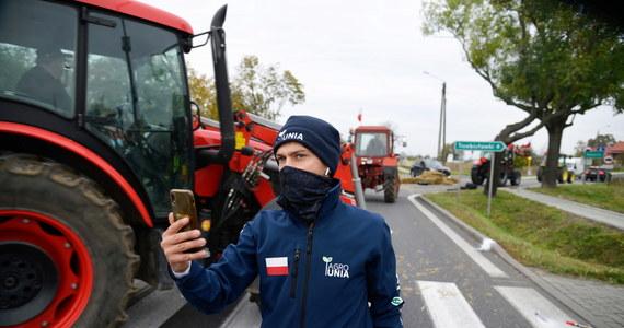 """""""Agrounia"""" przygotowuje protest rolników w Warszawie, który ma się odbyć pod koniec tygodnia - dowiedział się nieoficjalnie reporter RMF FM Patryk Michalski. Ma to być """"najazd traktorów na stolicę""""."""