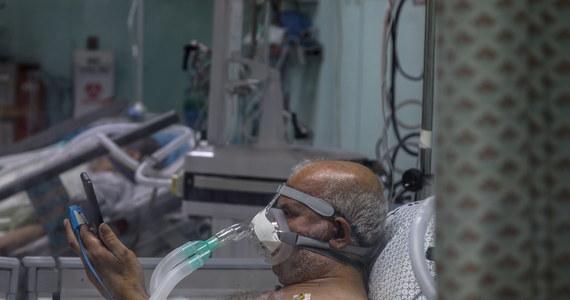 Są decyzje sądu ws. spółki E&K, która nie dostarczyła ponad 1,2 tys. respiratorów zamówionych w kwietniu przez Ministerstwo Zdrowia. Warszawski sąd rozpatrzył dwie sprawy z powództwa resortu reprezentowanego przez Prokuratorię Generalną.