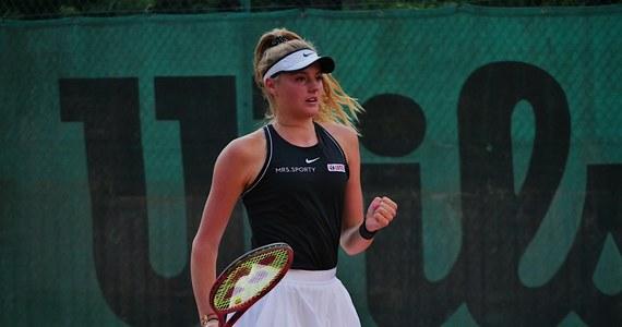 """""""Nie biorę pod uwagę niepowodzenia. Będę starała się pracować na tyle ile mogę, żeby wyszło mi w tenisie""""- mówi w rozmowie z RMF FM młoda tenisistka Martyna Kubka, która w tym roku zdobyła swoje pierwsze punkty do rankingu WTA. Kubka uważa, że w tym roku zrobiła na korcie znaczące postępy, ale jak mówi nie miała zbyt wielu okazji do tego, by rywalizować."""