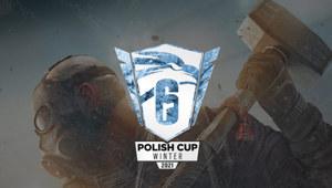 Rainbow Six Siege: Polish Cup Winter 2021 - startuje pierwszy międzysezonowy turniej