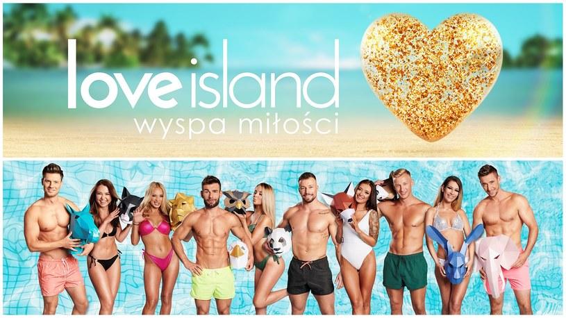 """Polsat poinformował, że powstanie trzeci sezon programu """"Love Island. Wyspa miłości""""."""