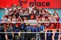 MŚ w siatkówce. Podano zasady kwalifikacji do turniejów w 2022 roku