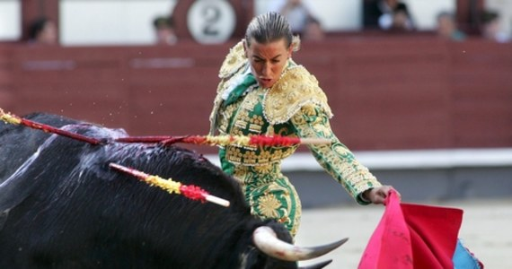 Kierownictwo UNESCO odrzuciło kandydaturę wpisania na listę niematerialnego dziedzictwa ludzkości walk z bykami, tzw. korridy - poinformowały we wtorek hiszpańskie media.