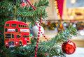 Świąteczna sprzedaż choinek wyższa niż zwykle - mimo epidemii w Wielkiej Brytanii