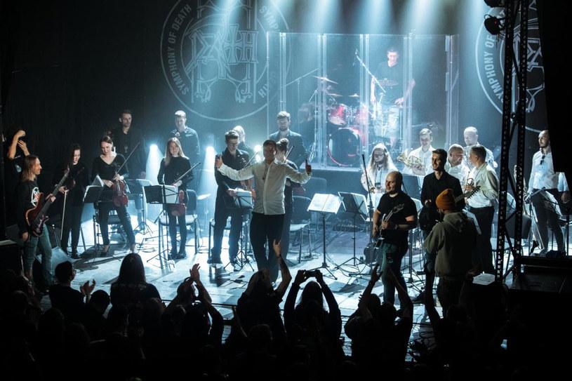 Utwory kultowego Death trafią na koncertowy album rosyjskiego projektu DeathOrchestra.