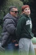 Jennifer Lawrence zmieniła kolor włosów do roli w filmie Netfliksa