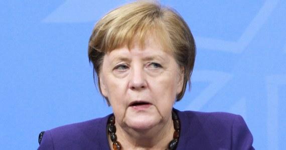 Do 10 stycznia będą obowiązywać w Niemczech obecne obostrzenia związane z pandemią koronawirusa - poinformowała w środę niemiecka kanclerz Angela Merkel po spotkaniu z szefami rządów krajowych.
