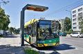 E-autobusy z Polski podbijają europejski rynek