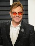 Elton John królem koncertów w roku pandemii. Ile zarobiła jego trasa?