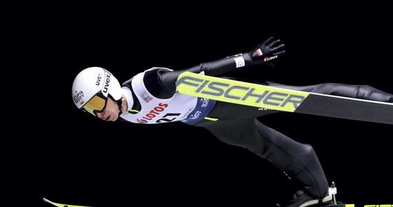 Pięciu Polaków awansowało do sobotniego konkursu Pucharu Świata w skokach narciarskich w Niżnym Tagile. Aleksander Zniszczoł, najlepszy z Polaków podczas dzisiejszych kwalifikacji, zajął ósme miejsce.