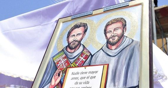 5 grudnia mija 5. rocznica wyniesienia na ołtarze pierwszych polskich misjonarzy-męczenników: o. Zbigniewa Strzałkowskiego i o. Michała Tomaszka, którzy oddali swoje życie za wiarę w Pariacoto w Peru.
