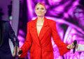 """Halina Mlynkova i jej """"Aniołowie"""". W rodzinnym teledysku na święta pomógł Marcin Kindla"""