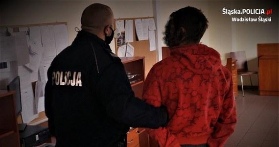 Jest tymczasowy areszt dla mieszkańca Wodzisławia Śląskiego, który nożem ugodził w plecy kobietę. Mężczyzna zaatakował 33-latkę, bo nie chciała się z nim spotykać.