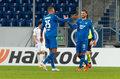 Bundesliga. TSG 1899 Hoffenheim pokonał FC Augsburg