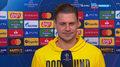 Łukasz Piszczek: Musiałem długo czekać na pierwszego gola w LM (POLSAT SPORT). wideo