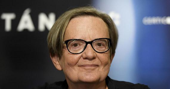 Agnieszka Holland została prezydentem Europejskiej Akademii Filmowej (EFA) i zastąpi na tym stanowisku słynnego niemieckiego reżysera, scenarzystę i producenta Wima Wendersa - poinformowała w środę Akademia na swych stronach internetowych.