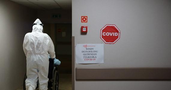 Ministerstwo Zdrowia informuje o 13 749 nowych przypadkach zakażenia koronawirusem. Ostatniej doby zmarło 470 chorych na Covid-19. Bilans epidemii koronawirusa w Polsce to 1 102 096 zakażonych. Nie żyje 21 630 spośród nich.