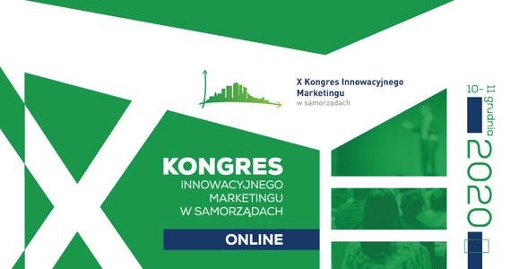 W dniach 10 i 11 grudnia br. już po raz dziesiąty spotkają się samorządowcy oraz specjaliści z zakresu marketingu miejsc z całej Polski, aby wspólnie dyskutować o promocji miast i regionów. Tegoroczna, jubileuszowa edycja odbywa się w formie zdalnej.
