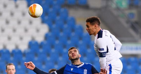 Piłkarze Lecha Poznań przegrali na własnym stadionie z Rangers FC 0:2 (0:1) w ostatnim meczu fazy grupowej Ligi Europy. Podopieczni Dariusza Żurawia już wcześniej stracili szansę na awans do 1/16 finału i ostatecznie zajęli czwarte miejsce w grupie D.