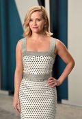 Reese Whiterspoon będzie pracować ze swoją idolką