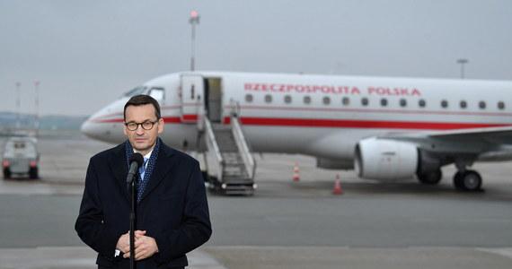 """""""Powiódł się nasz plan uzyskania wyjątkowego budżetu unijnego; pieniądze wynegocjowane przez rząd PiS w Brukseli będą ogromnym impulsem dla polskiej gospodarki i znaczącą pomocą w walce z sytuacją pokryzysową"""" - powiedział premier Mateusz Morawiecki po powrocie z unijnego szczytu."""
