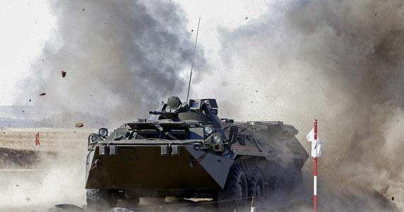 """Biuro prokuratora Międzynarodowego Trybunału Karnego (MTK) w Hadze poinformowało o zakończeniu postępowania przygotowawczego w sprawie sytuacji na Ukrainie w związku z konfliktem w Donbasie i aneksją Krymu. """"Są podstawy, by twierdzić, że doszło do zbrodni wojennych i zbrodni przeciwko ludzkości"""" - przekazało."""