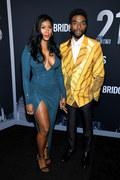 Denzel Washington namówił Chadwicka Bosemana na... ślub