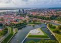 Białoruś wstrzymała eksport produktów naftowych przez port w Kłajpedzie