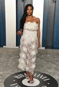 Gabrielle Union: Nawrót zespołu stresu pourazowego
