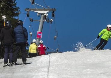 Czesi będą kontrolować zagranicznych narciarzy. Muszą mieć negatywny test na koronawirusa