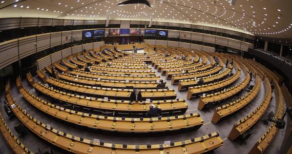 Parlament Europejski przyjął rozporządzenie dotyczące mechanizmu praworządnościowego w budżecie UE - poinformował PE na swoich stronach internetowych.