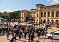 Forum Ekonomiczne opuszcza Krynicę