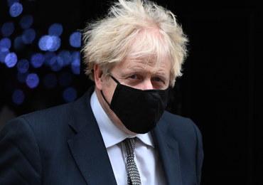 Boris Johnson: Krótsze święta to bezpieczniejsze święta