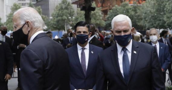Prezydent elekt Joe Biden zaszczepi się w przyszłym tygodniu na koronawirusa - poinformowały anonimowo osoby z jego otoczenia. Jeszcze szybciej, bo już w piątek szczepionkę przyjmie wiceprezydent z obecnej administracji Mike Pence oraz jego żona Karen - poinformował Biały Dom.