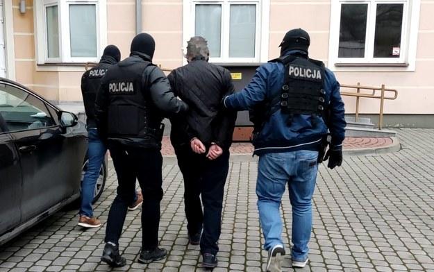 /KWP Radom /Policja