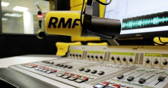 RMF FM było najbardziej opiniotwórczą stacją radiową w listopadzie – wynika z raportu Instytutu Monitoringu Mediów. Jednocześnie nasze radio zajęło drugie miejsce w ogólnym rankingu najbardziej opiniotwórczych mediów.
