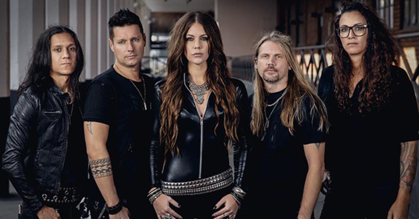 Pod koniec marca 2021 roku światło dzienne ujrzy trzeci album Szwedów z Metalite.