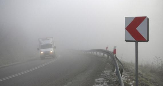 Instytut Meteorologii i Gospodarki Wodnej wydał ostrzeżenia pierwszego stopnia przed marznącymi opadami dla województwa świętokrzyskiego oraz przed gęstą mgłą dla województwa małopolskiego.