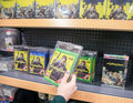 Cyberpunk 2077. Sony Interactive Entertainment usuwa grę ze sprzedaży na PlayStation Store. Duży spadek kursu akcji CD Projekt