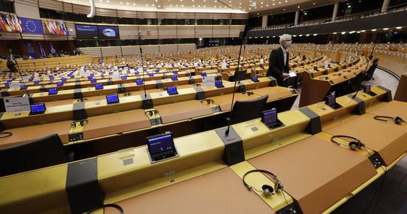 Parlament Europejski przyjął budżet UE na 2021 rok. W przyszłym roku będzie on wynosił 164,3 mld euro w zobowiązaniach oraz 166,1 mld euro w płatnościach.