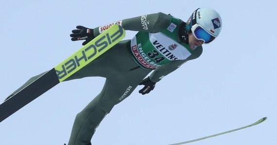 Kamil Stoch zajął drugie miejsce w konkusie Pucharu Świata w skokach narciarskich w Engelbergu. Norweg Halvor Egner Granerud wygrał, a trzeci był Słoweniec Anze Lanisek.