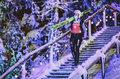 Skoki narciarskie. Simon Ammann w Engelbergu rozczarował. W kraju już w niego nie wierzą