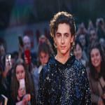 Timothee Chalamet: Książę Hollywood