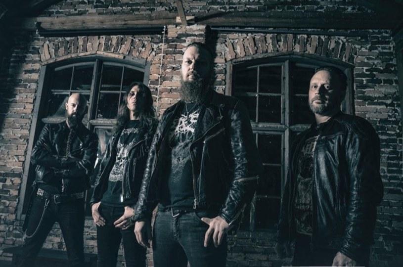 Death'n'rollowa formacja The Generals ze Szwecji szykuje się do premiery trzeciego albumu.