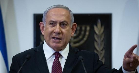 Parlament Izraela nie przyjął we wtorek budżetu na 2020 rok, co powoduje automatyczne rozwiązanie Knesetu, a to oznacza nowe wybory w marcu przyszłego roku - poinformował w przemówieniu telewizyjnym przewodniczący parlamentu.