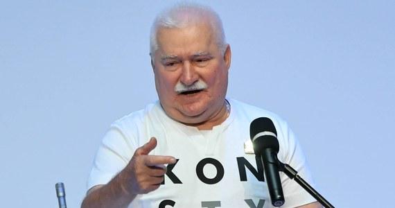 W tym roku nikt nie dostanie ode mnie prezentu, bo jestem bankrutem. Jeździłem i dorabiałem, to mi starczało, a teraz to się skończyło - mówi w rozmowie z Polsat News były prezydent Lech Wałęsa.