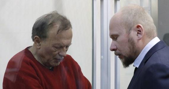 Wybitny rosyjski historyk Oleg Sokołow został w piątek skazany na 12,5 roku więzienia za zamordowanie swojej studentki i kochanki Anastasii Jeszczenko. Morderstwo wstrząsnęło Rosją; odkryto je, gdy naukowiec próbował porzucić fragmenty ciała zabitej.