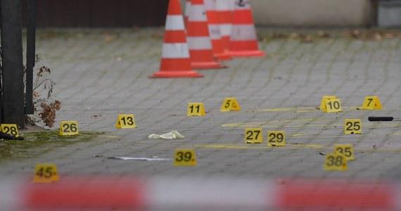 Strzelanina w berlińskiej dzielnicy Kreuzberg. Ranne zostały cztery osoby - poinformowała niemiecka policja. Stan trzech osób jest ciężki, zostały one przewiezione do szpitala.
