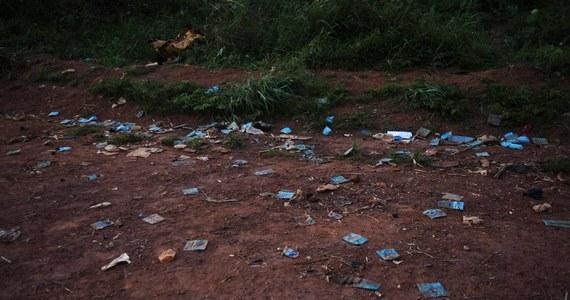 Co najmniej 37 osób zginęło, a 18 zostało rannych w wypadku autobusu w miejscowości Nemale na zachodzie Kamerunu - poinformowały w niedzielę lokalne władze. Ich zdaniem liczba ofiar śmiertelnych katastrofy może wzrosnąć.