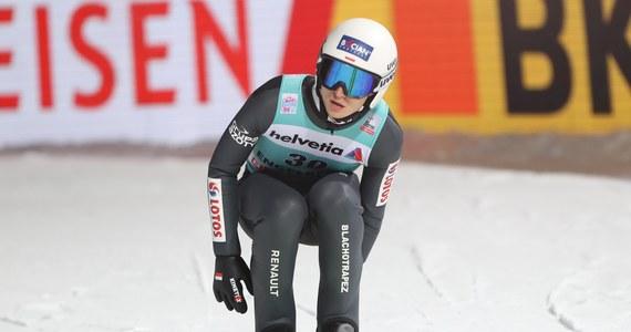 Polska drużyna wykluczona z konkursu Turnieju Czterech Skoczni w Oberstdorfie. Powodem jest pozytywny test na koronawirusa Klemensa Murańki.